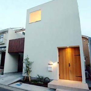 house-f 海を望む家