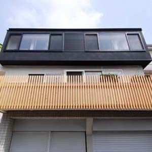 奥沢の家:世田谷の戸建てリノベーション