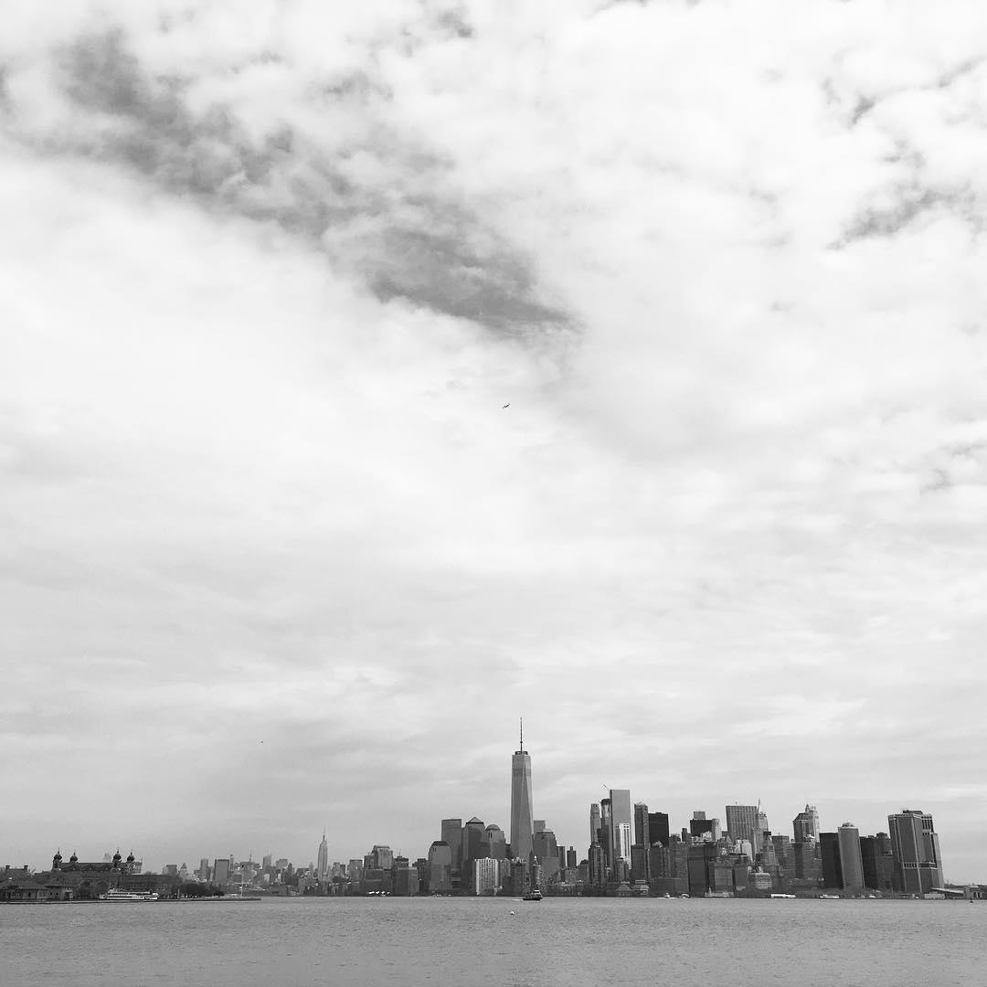Manhattan !