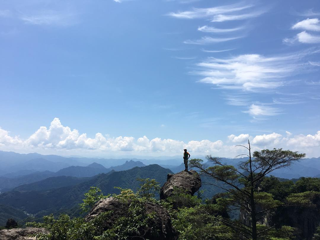 Mount Myōgi