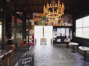 リノベーションカフェ