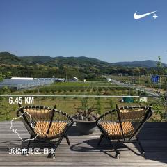 都田満喫ラン!         from.insta