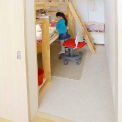 3.5畳の子供部屋