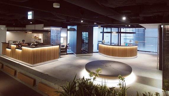 #works #大阪梅田メディカルセンター