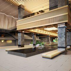 Resort Hotel 小川吉舎
