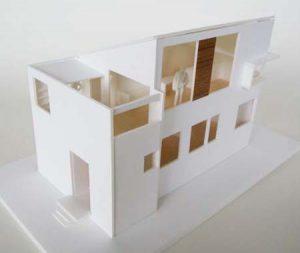建築家と建てるデザイン狭小住宅