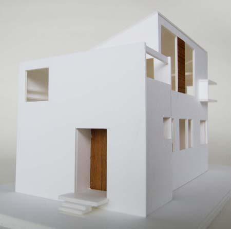デザイン狭小住宅
