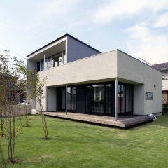 群馬前橋で建築家・設計事務所と建てるデザイン注文住宅