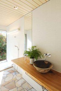 建築家と建てる川崎市3階建て狭小住宅