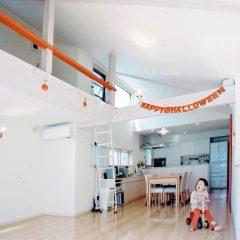 nobori-house :世田谷の狭小ローコスト住宅
