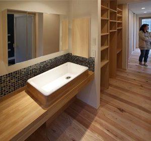 建築家・設計事務所と建てる埼玉のデザイン注文住宅