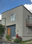 建築家と建てる埼玉のデザイン狭小住宅