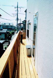 umi-house 茅ヶ崎のローコスト住宅