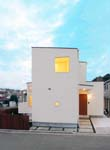 横浜のデザイン注文住宅