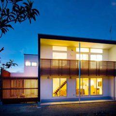ukiuki:concept house