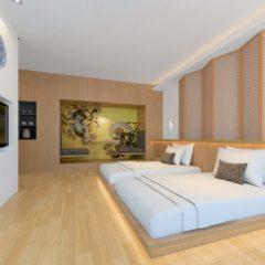 ws-hotel 客室 interior-design